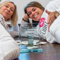TestBILD Beste Servicequalität 1.Platz in der Kategorie Solarien 2018-2019 - No.1Hanau