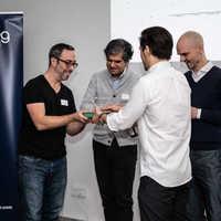 proveg INCUBATOR StartUp Audience Award 2019