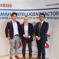 Yamaha Motor Europe-Most Valuable Service Award 2019 ELAS