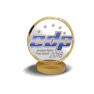 European Digital Press Award 2016