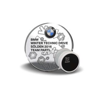 BMW Winter Technic Drive Sölden 2016