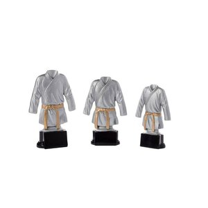 Ansicht Resin-Figur Judo | Karate