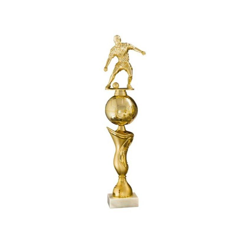 Fussball Pokal Golden Kicker
